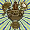 Mr. Belt & Wezol - Music Club 035 2017-04-18 Artwork