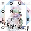 Download YURI!!! on ICE feat. w.hatano - You Only Live Once (M4G&N3T Remix)
