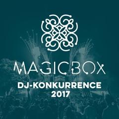 Magicbox DJ-konkurrence 2017 JA!