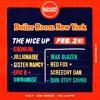 Dub-Stuy Sound Boiler Room New York DJ Set