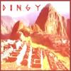 Galactic O.D - Dingy (prod. Alex Acebal)