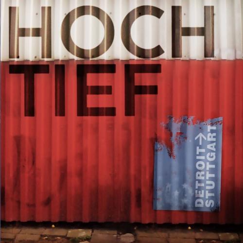 HOCH/TIEF - Hurricane