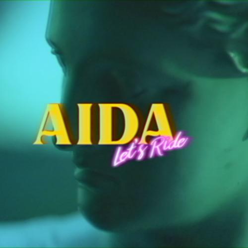AIDA - Let's Ride