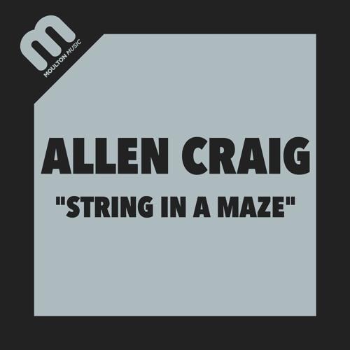 Allen Craig - String In A Maze