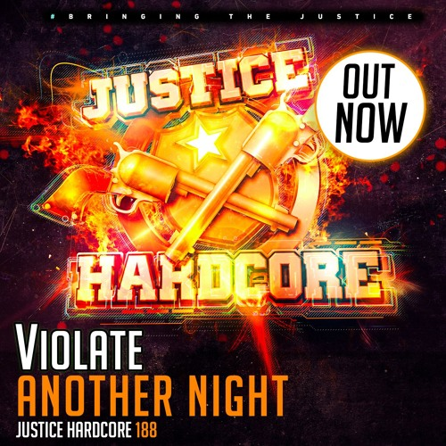 [JH188] Violate - Another Night (OUT NOW)