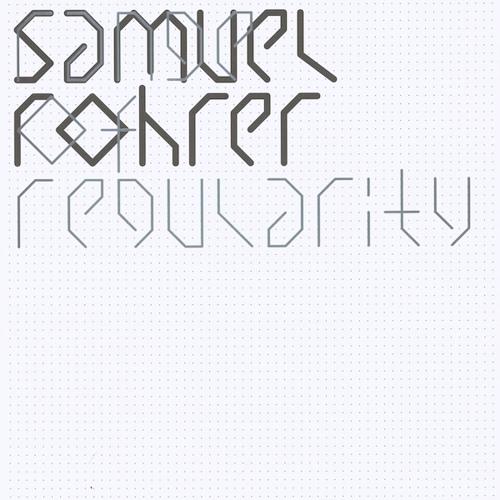 Premiere: Samuel Rohrer - Microcosmoism