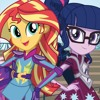 All Songs From My Little Pony Equestria Girls: Friendship Games