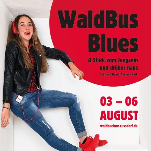 WaldBusBlues im Radio