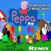Marcello Cavallero feat Peppa Pig - Eu gosto disso [É Muito adulto] (Original Mix)FREE DOWNLOAD