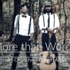 Shakti Chanchal & Danish Ansari - More than Words by Extreme.(Cover)