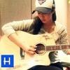 Cewek Thailand Nyanyi Lagu Virgoun  - Surat Cinta Untuk Starla