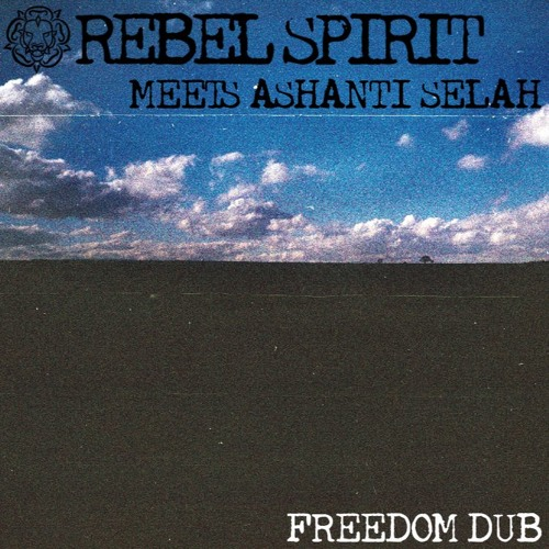 Freedom - Break Out Mix (Meets Ashanti Selah)