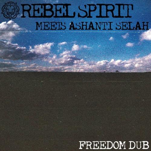 Freedom - Release Mix (Meets Ashanti Selah)