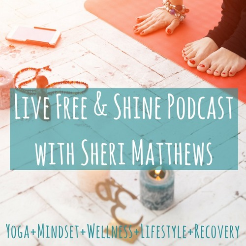 Ep 28 - Live Free TOTD - Just Be YOU!