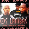 Os Lambas - Estado Maior Do Kuduro (2006) Album Mix 2017 - Eco Live Mix Com Dj Ecozinho