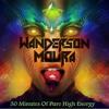 Mini Set Mix Abril 2017 DJ Wanderson Moura