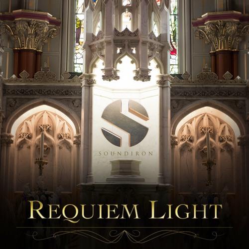 Marie - Anne Fischer - Dulce Somnii - Soundiron Requiem Light