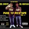 Savage Montana- Never Relate feat. XXL Shocky