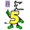 Songs of Praise 5th Birthday with Marts & Mista V ~ 16th April 2017