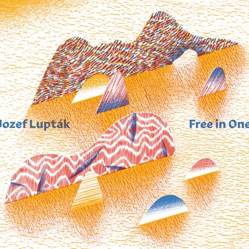 Free in One - Jozef Lupták