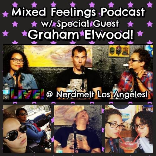 MFP Live At Nerdmelt w/ Special Guest Graham Elwood!