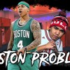AyoPodcas: Are the Celtics in Trouble