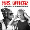 Mrs. Officer (Lil Wayne vs Slupie) DJ Guy DeGiacinto re-Mash (FREE DOWNLOAD)