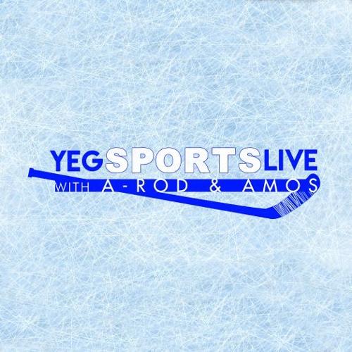 YEGSportsLIVE Season 2