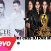DJ CRIS DJ RVR  MUSIC MIX DE SIERREÑAS ROMANTICAS