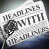 Steve Stephens Manhunt, Drakes a Ghost Daddy, & Lala Carmelo Anthony  – Headlines with Headliners