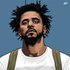 J Cole - Want You To Fly - April 2017