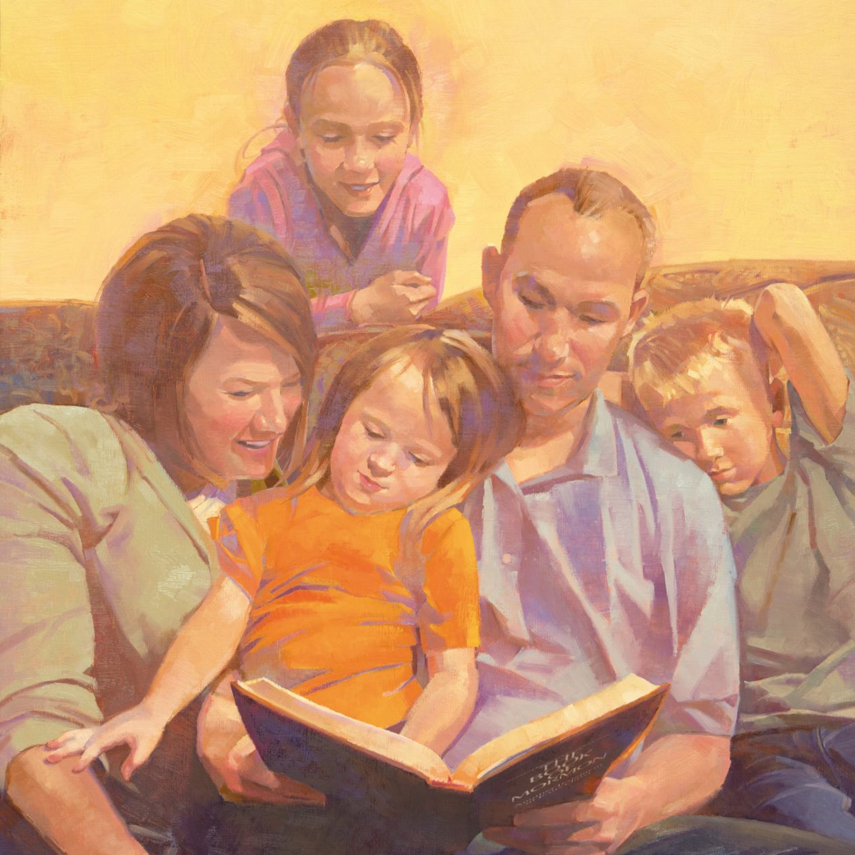 How Can The Book Of Mormon Strengthen...