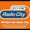 Barbeque Nation Chef Rajesh Mewada presents 'JhatPat Recipe'on Air for Radio City 91.1 FM listeners.