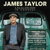 James Taylor - Live in Singapore, 2017   Part 1
