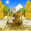 Sold into Slavery | The story of Joseph - a childrens' bible story (Part 1)