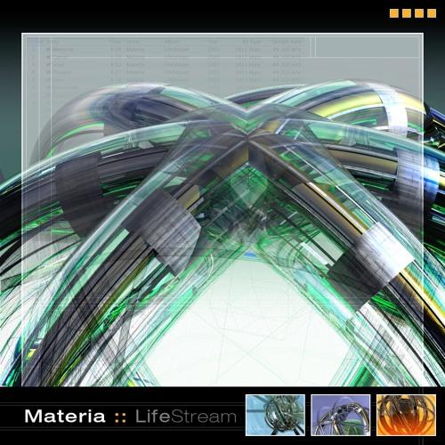 Materia - Lifestream