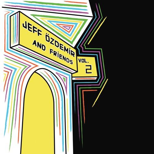 Jeff Özdemir & Friends Vol.2 - Karaoke Kalk 99 - Preview