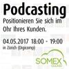 Digicomp Podcast - Vortrag
