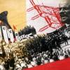 Utopie in der Oktoberrevolution.