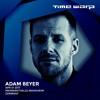 Adam Beyer @ Time Warp (be@tv) 2017-04-02 Artwork
