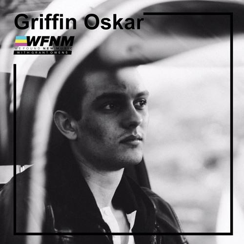 GRIFFIN OSKAR Interview + Guest Mix