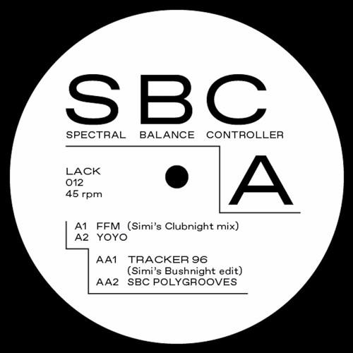 SBC - LACK 012