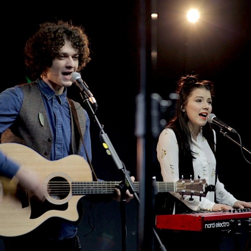 Naviband — Nie pakidaj (Belsat Music Live)