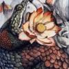 DriverDM - Snake And Flower