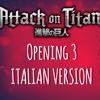 Kobato - Attack On Titan Op 3 Italian Version