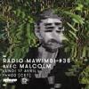 Radio Mawimbi #38 W/ Malcolm (Global Warming Records - Paris)