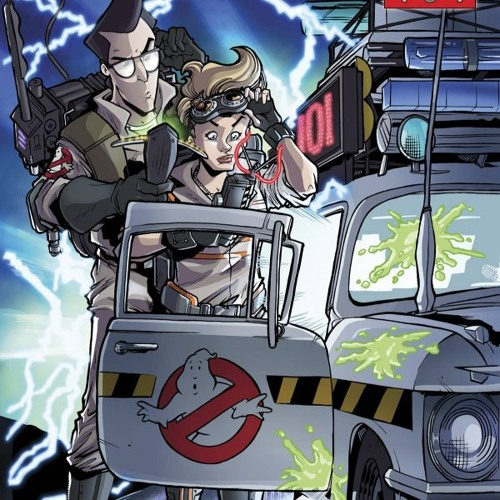 Ghostbusters Review.wav