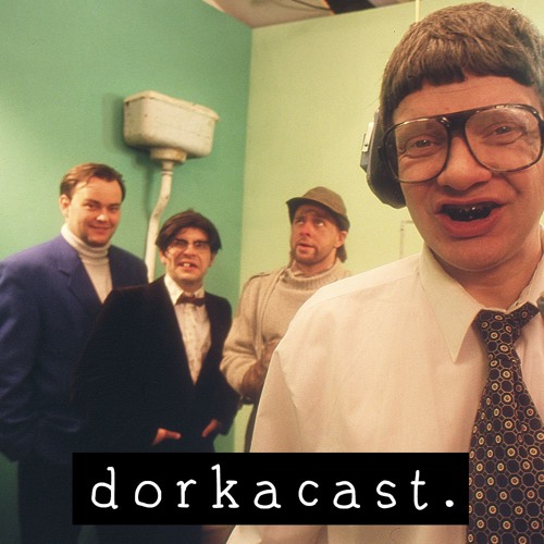 DorkaCast - Kummeli!