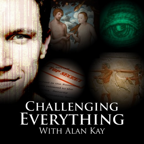 036 | The Quarantine Conspiracy