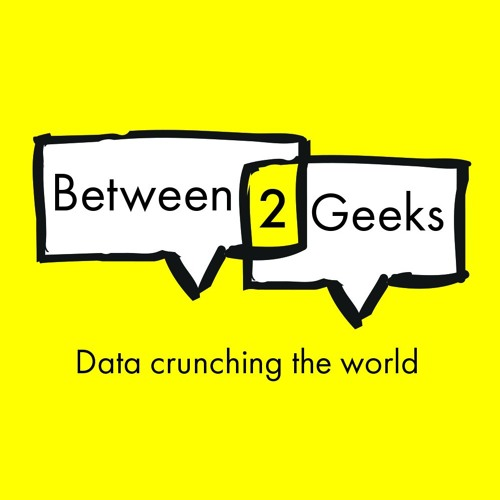 Between 2 Geeks: Episode 3: Getting an Education on Education